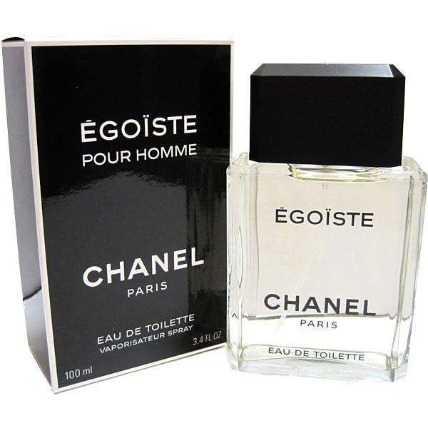 【シャネル香水】エゴイストのおすすめの付け方・種類別の口コミ評判まとめ